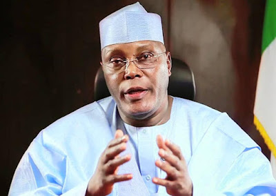 Atiku Chairs African Agric Experts' Meeting 1
