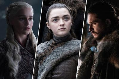 Game Of Thrones (05/05): Saiba como assistir o episódio hoje da 8ª temporada na TV e online
