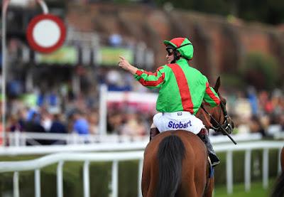 York horse racing