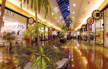Shoppings da Sonae Sierra Brasil participam da Hora do Planeta