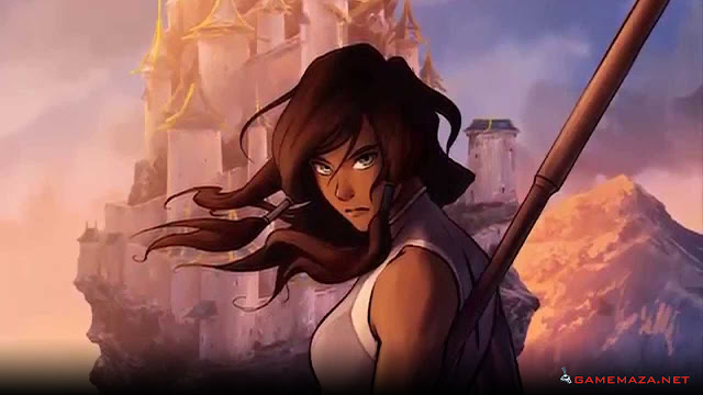 The Legend Of Korra Gameplay Screenshot 2