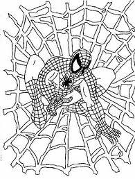 Clube Da Cor Atividades Escolares Pinte O Homem Aranha