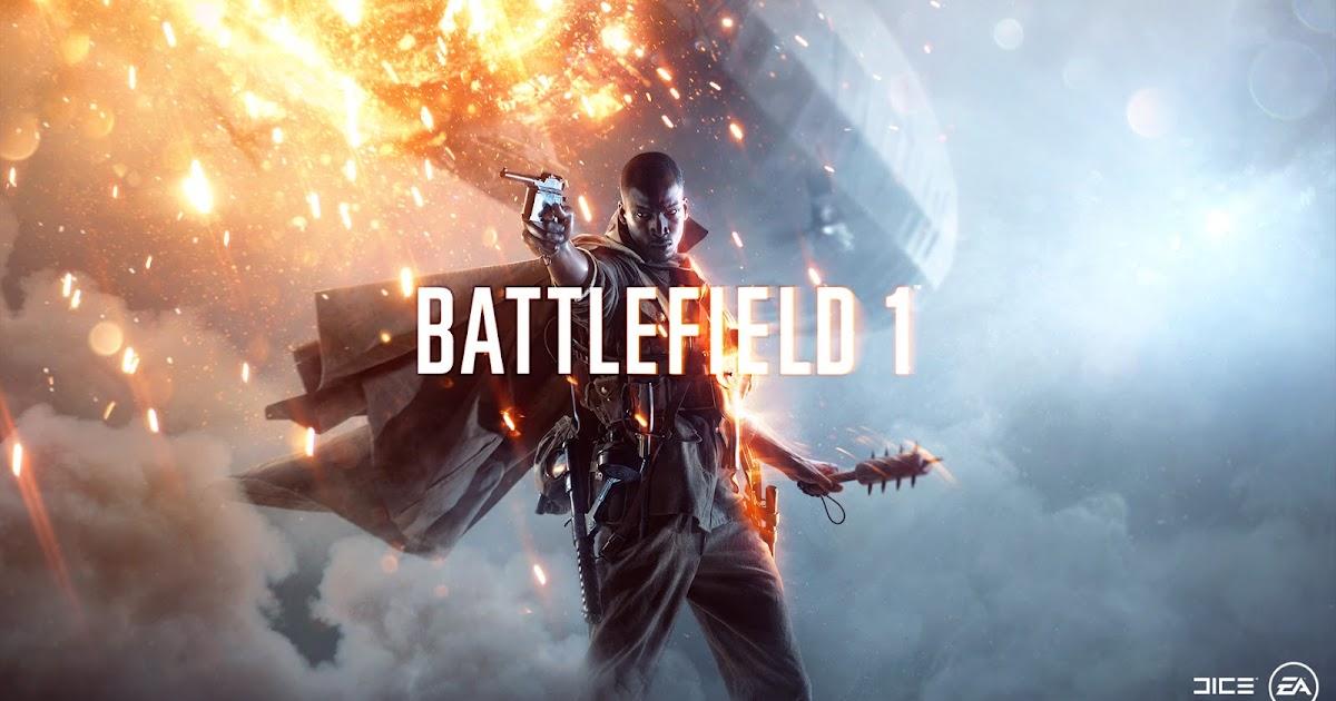 Battlefield1_08 Games