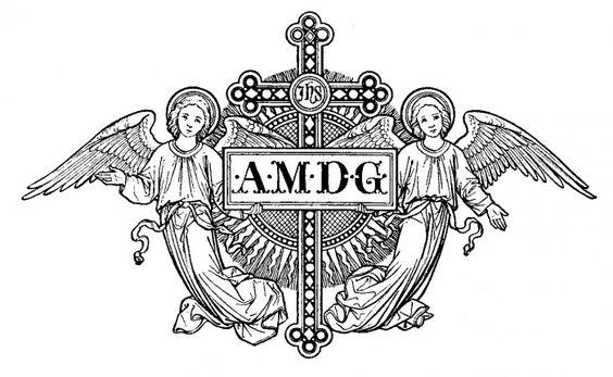 Ad Majorem Dei Gloriam: Novena to our Guardian Angel