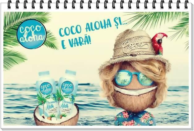 pareri forum lapte de cocos coco aloha