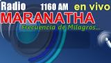 Radio Maranatha Huancayo en vivo
