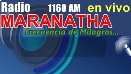 RADIO MARANATHA HUANCAYO