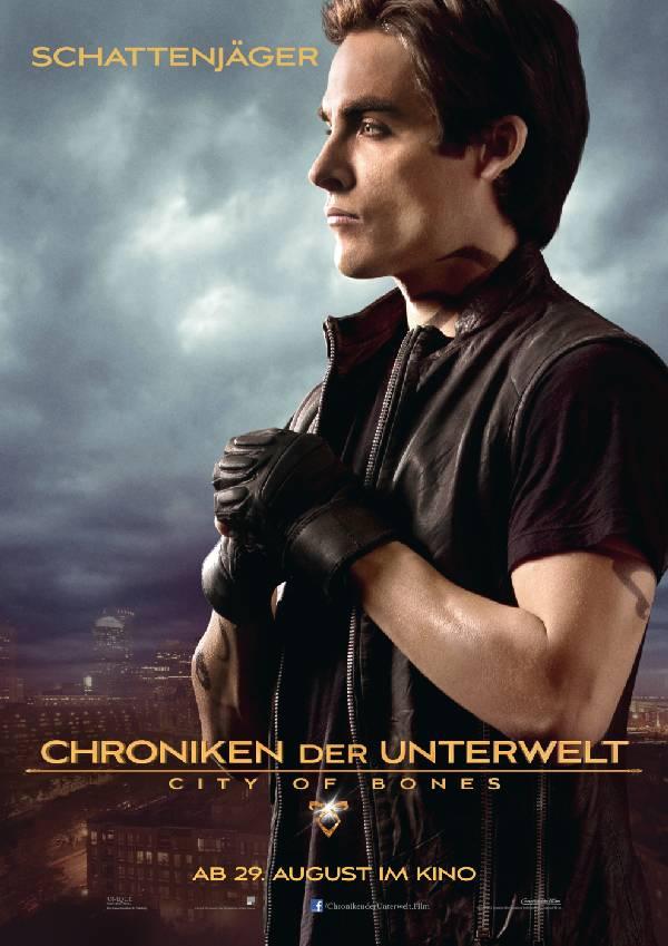 Chroniken Der Unterwelt Movie4k