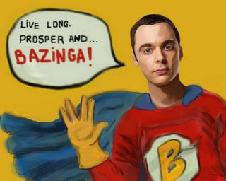 Sheldon-Cooper