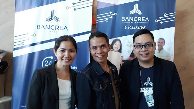 Bancrea Homes team