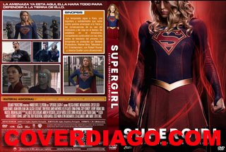 Supergirl - Temporada / Season 4