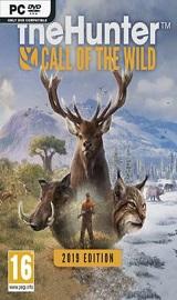 theHunter Call of the Wild 2019 Edition - theHunter Call of the Wild 2019 Edition-CODEX