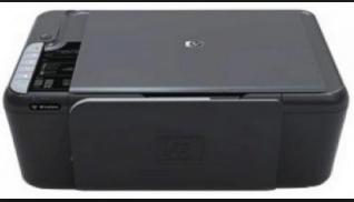HP Deskjet F4583 Driver Download