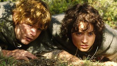 Frodo sam