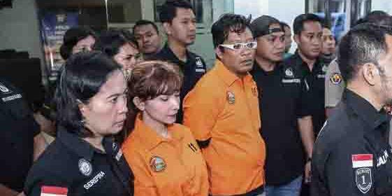 Duta Anti Narkoba, Roro Fitria Malah Ditangkap Beli Narkoba Jenis Sabu
