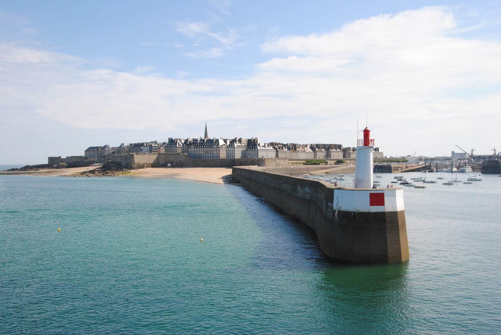 St Malo Bretagne Brittany Ferries Bretagne Sailing From Saint Malo Since 1994