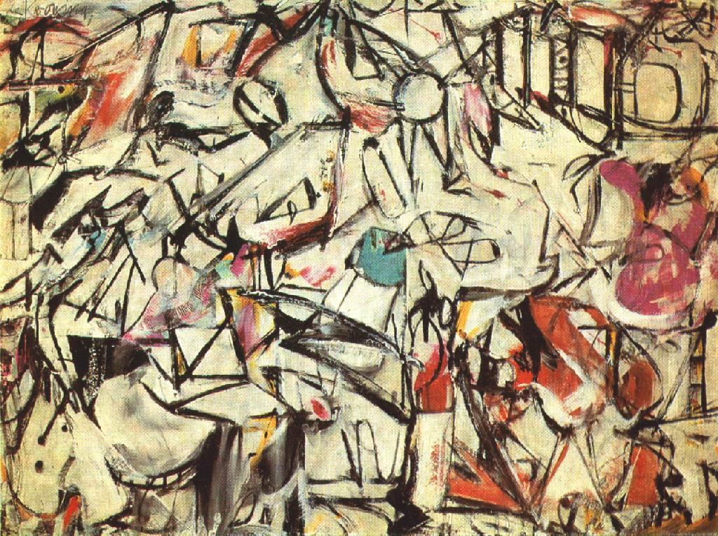 Resultado de imagen para pintura expresionista