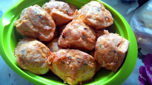 Resep Ayam Lapis Tahu Spesial Sederhana Enak