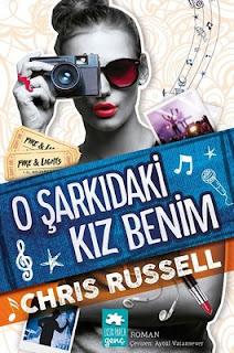 Chris Russell - O Şarkıdaki Kız Benim