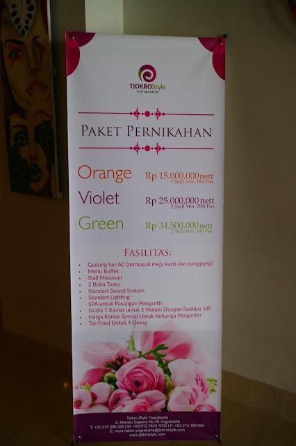 6 Hal Asyik di Tjokro Style Yogyakarta