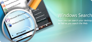 Upgrade Windows Search 4 0 Beta Now!