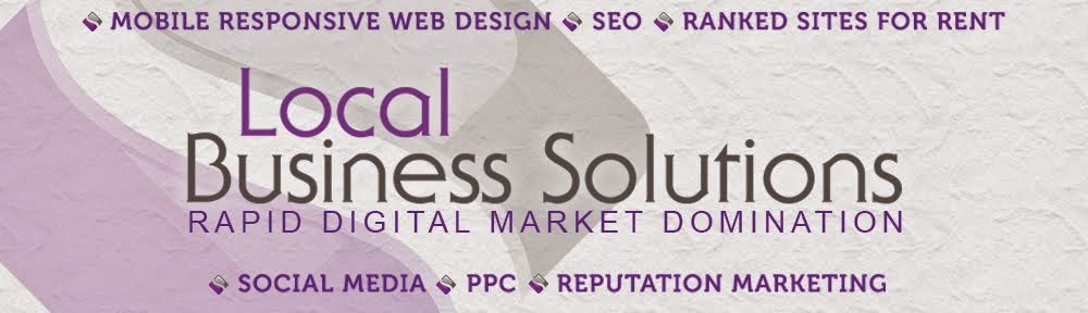 Local Business Solutions