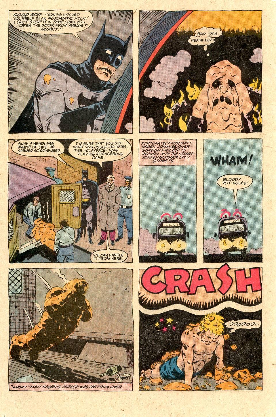 Read online Secret Origins (1986) comic -  Issue #44 - 25