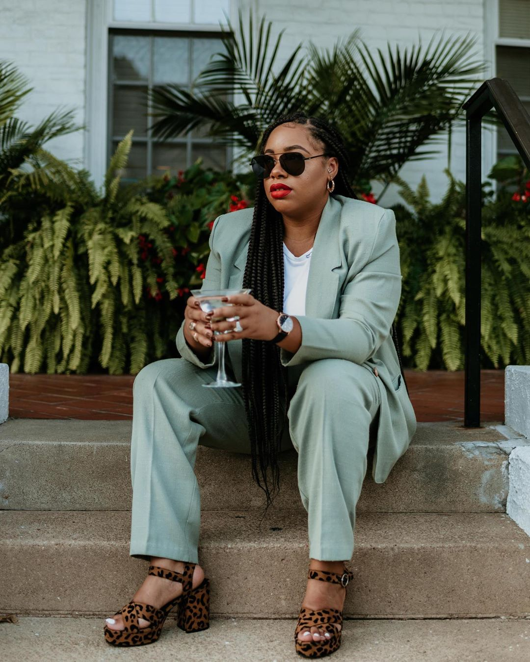 What to Wear to Work This Summer