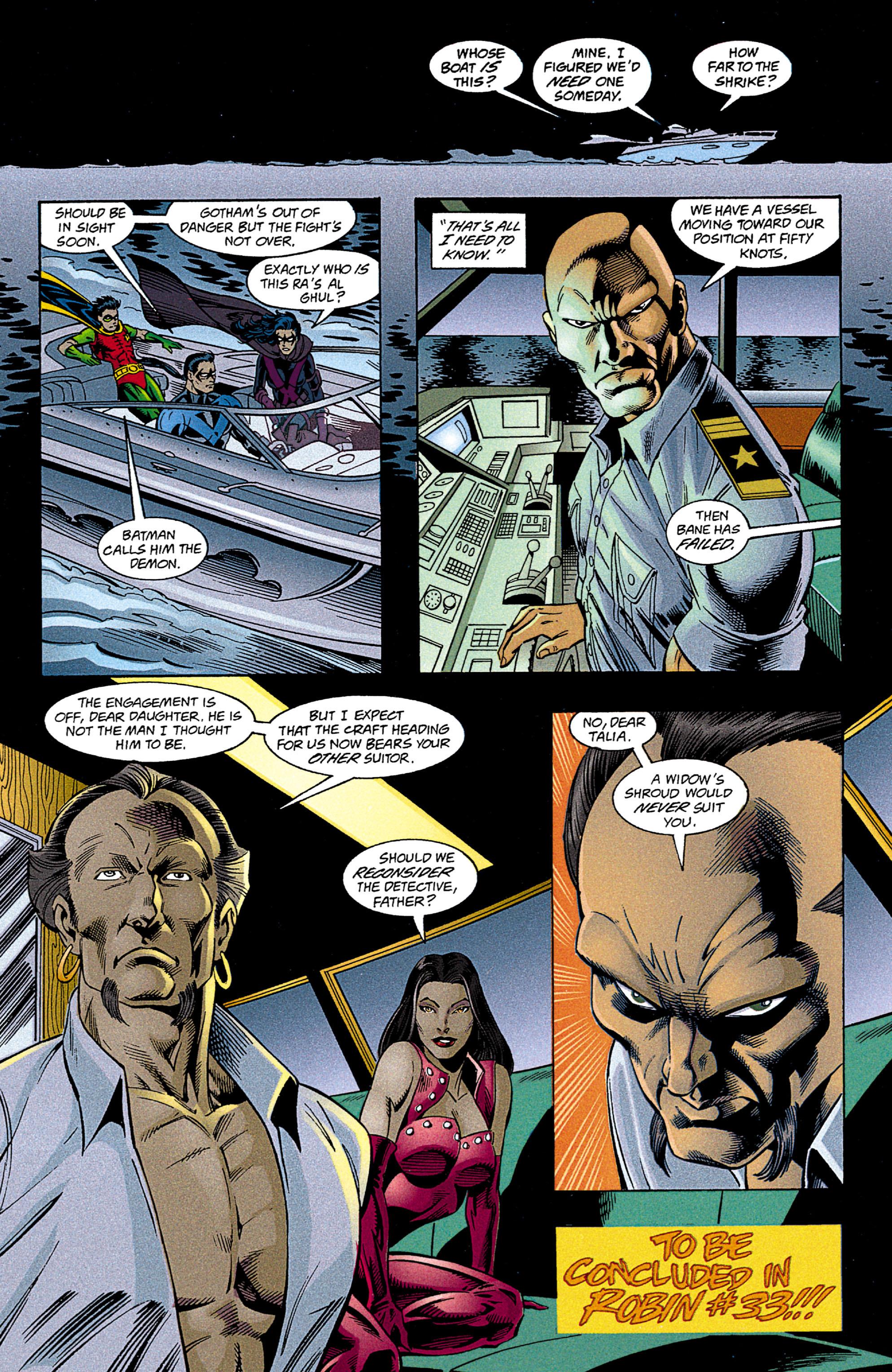 Detective Comics (1937) 701 Page 23