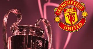 Babak 16 Besar Liga Champions: Manchester United Bisa Bertemu Real Madrid, Juventus, dan Bayern