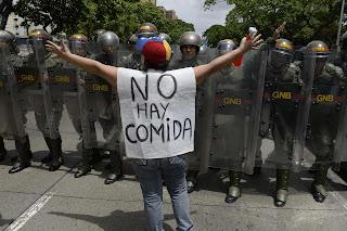La ONU urge a gobierno y oposición de Venezuela a reducir la polarización