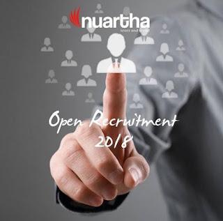 Lowongan Kerja Terbaru 2018 di PT Nuartha Global Indonesia