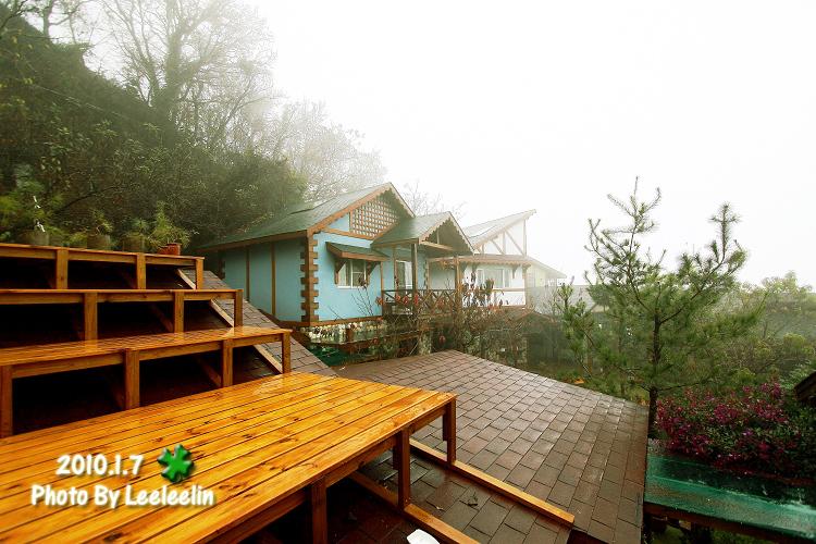 南投清境民宿 事外桃源渡假山莊 近清境農場小瑞士花園