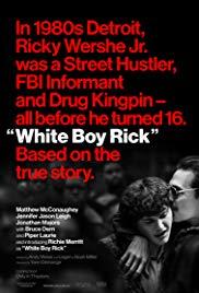 Nonton Film - White Boy Rick (2018)