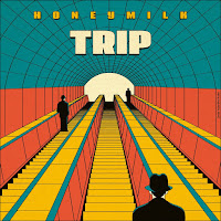 Honeymilk - Trip