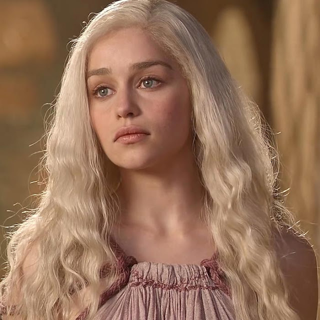 Daenerys Targaryen Wallpaper Engine