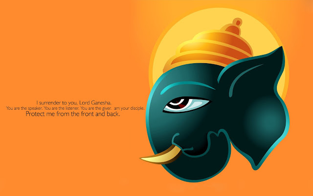 Ganesh Chaturthi Photos Download