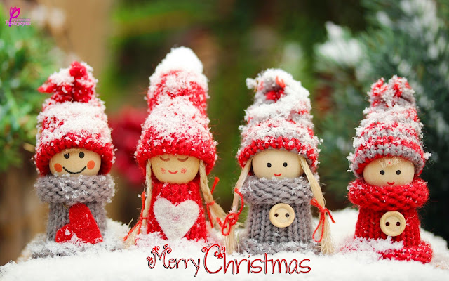 Best Merry Christmas Photo