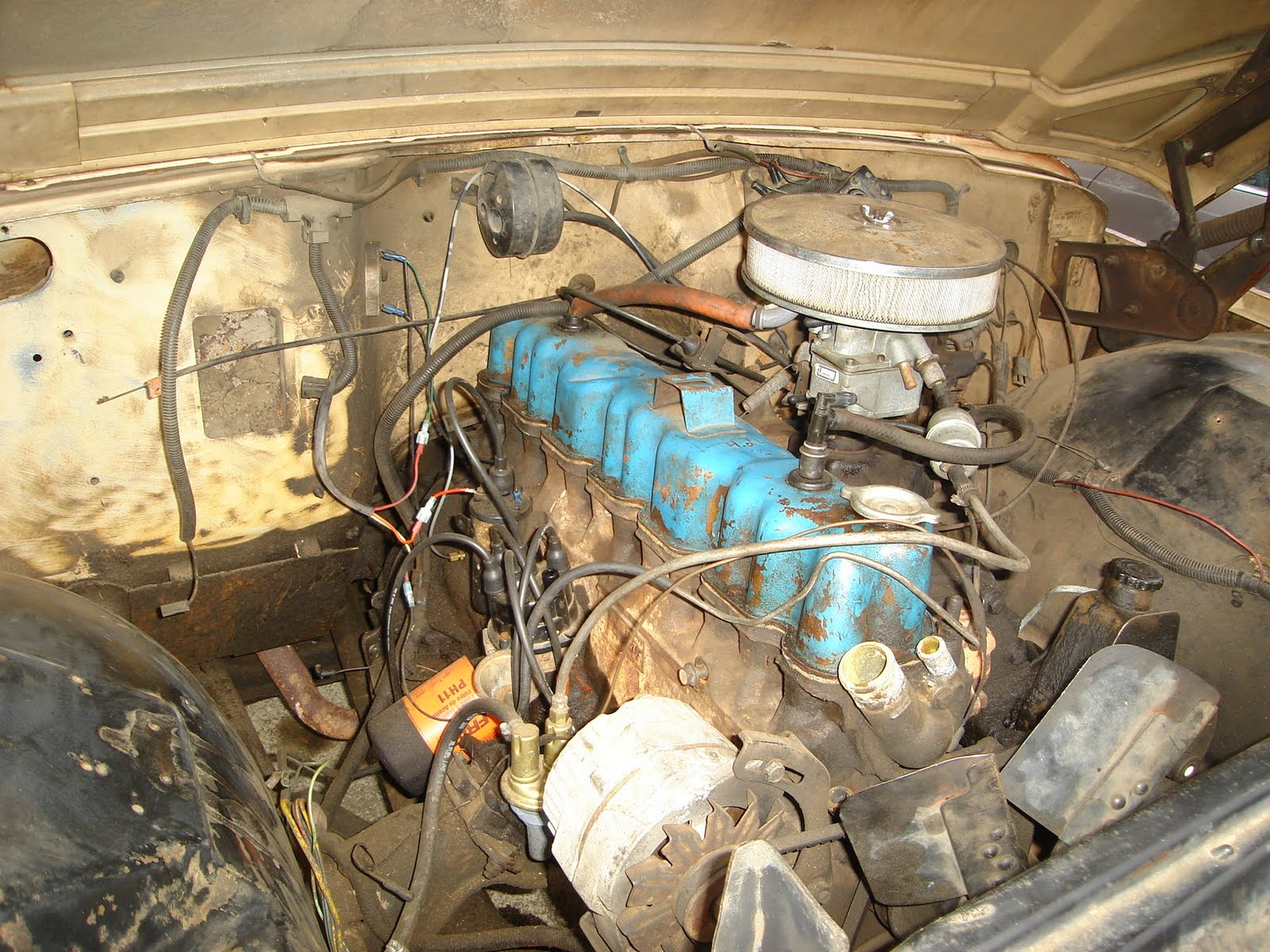 medium resolution of i took off the heater core and fan solenoid and ignition control module horn wiper fluid reservoir wiring to lights and ignition