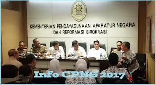info formasi cpns 2019/2020