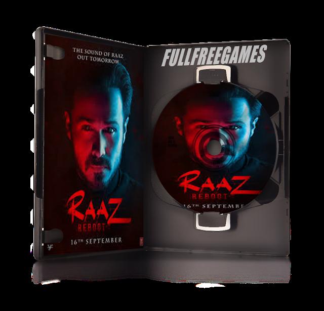 raaz reboot 2016 full movie