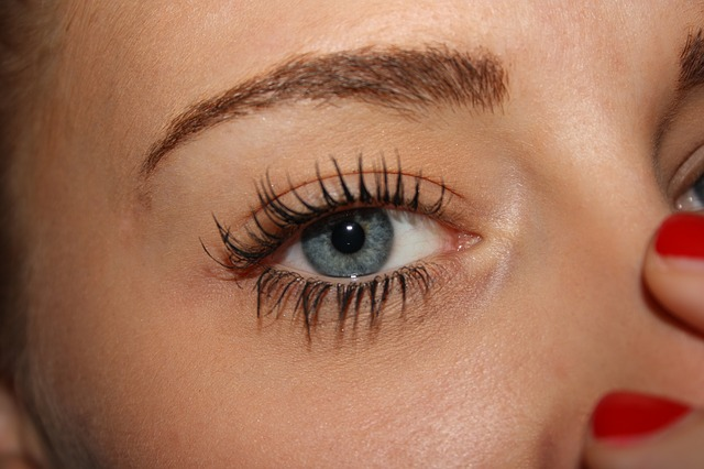 4 must have top mascaras