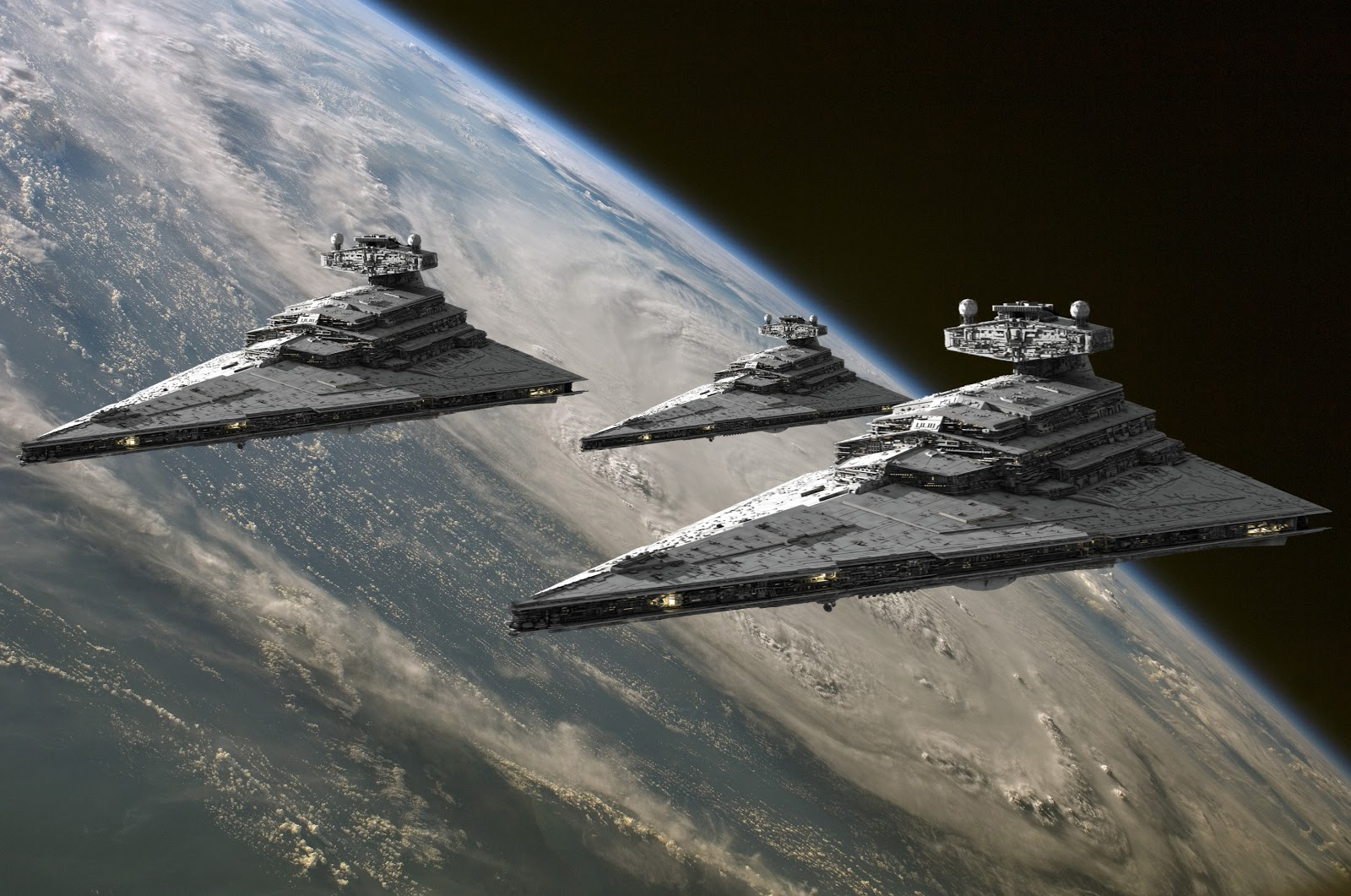 Future War Stories: FWS: Ships of the Line- Space Carriers