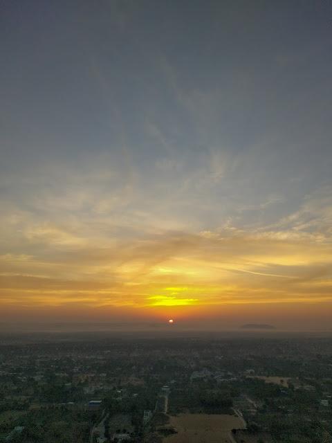 Travelonyet - Sunrise point in jaipur