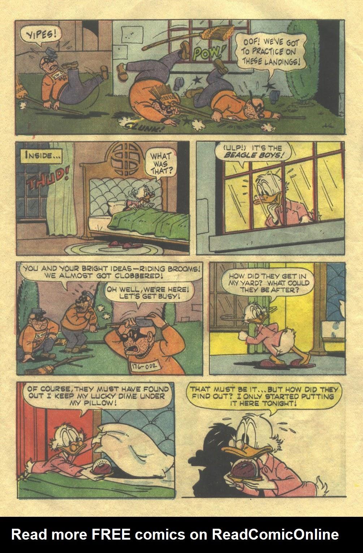 Walt Disney THE BEAGLE BOYS issue 2 - Page 8