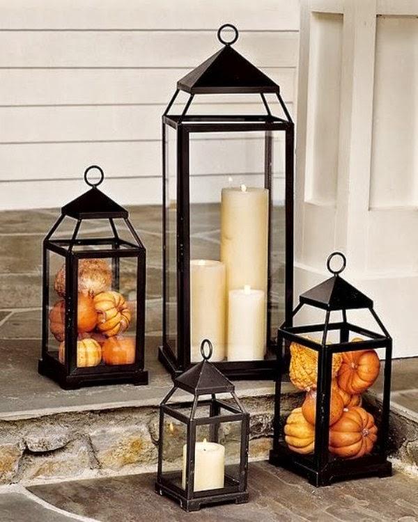 cute fall porch decor ideas 22