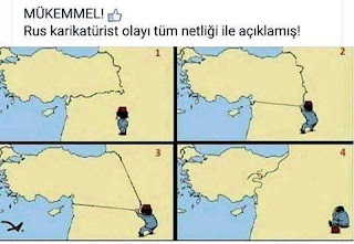 Make Turkey great