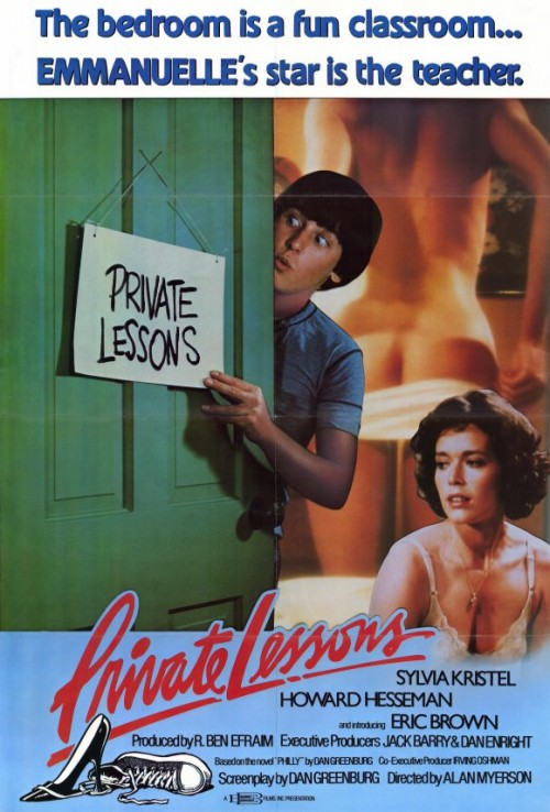 Private Lessons (1981)