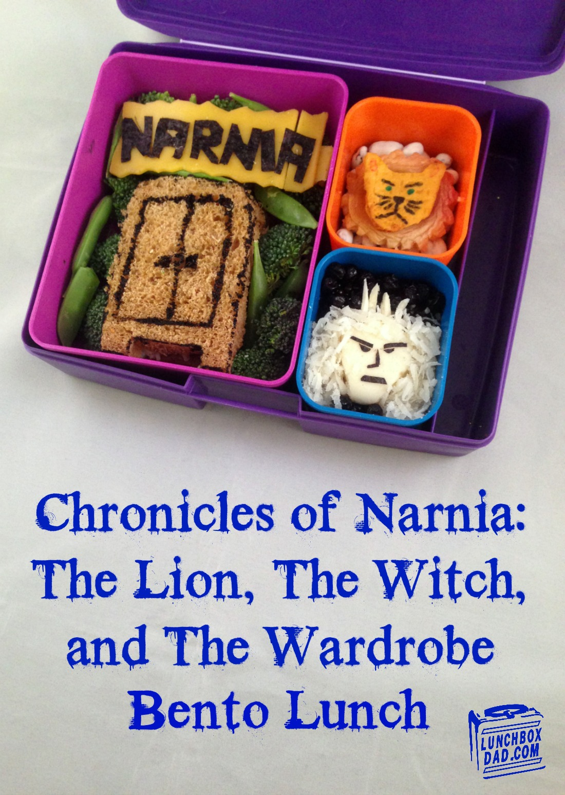 http://www.lunchboxdad.com/2014/03/the-chronicles-of-narnia-lunch-lion.html