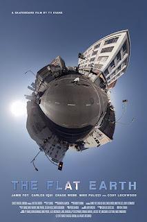 The Flat Earth (2017)